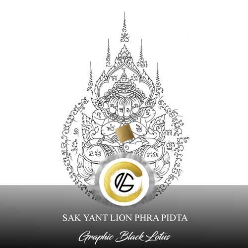 sak-yant-phra-pidta-tattoo-design
