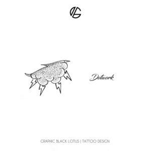 dotwork-minimalist-tattoo-design-cloud