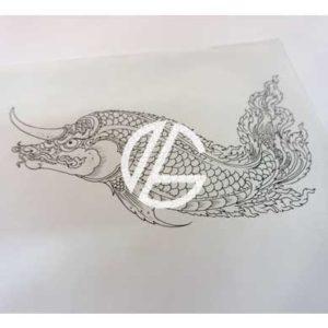 tattoo-design-fish-thailand