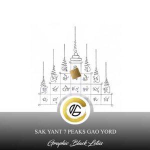 sak-yant-7-spears-gao-yord-tattoo-design
