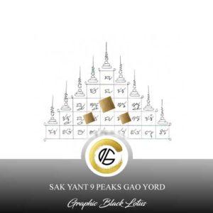 sak-yant-9-spears--gao-yord-tattoo-design