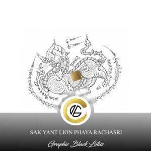 sak-yant-lion-phaya-rachasri-tattoo-design
