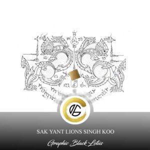 sak-yant-2-lions-singh-koo-tattoo-design