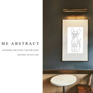 abstract-cat-frame-04
