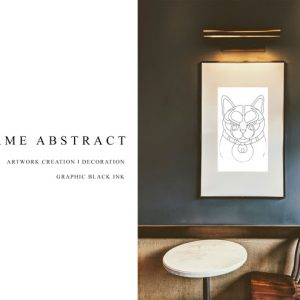 abstract-cat-frame-06